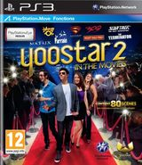 Photography of Yoostar 2 In the Movies