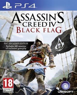 Assassins Creed IV: Black Flag Special Edition