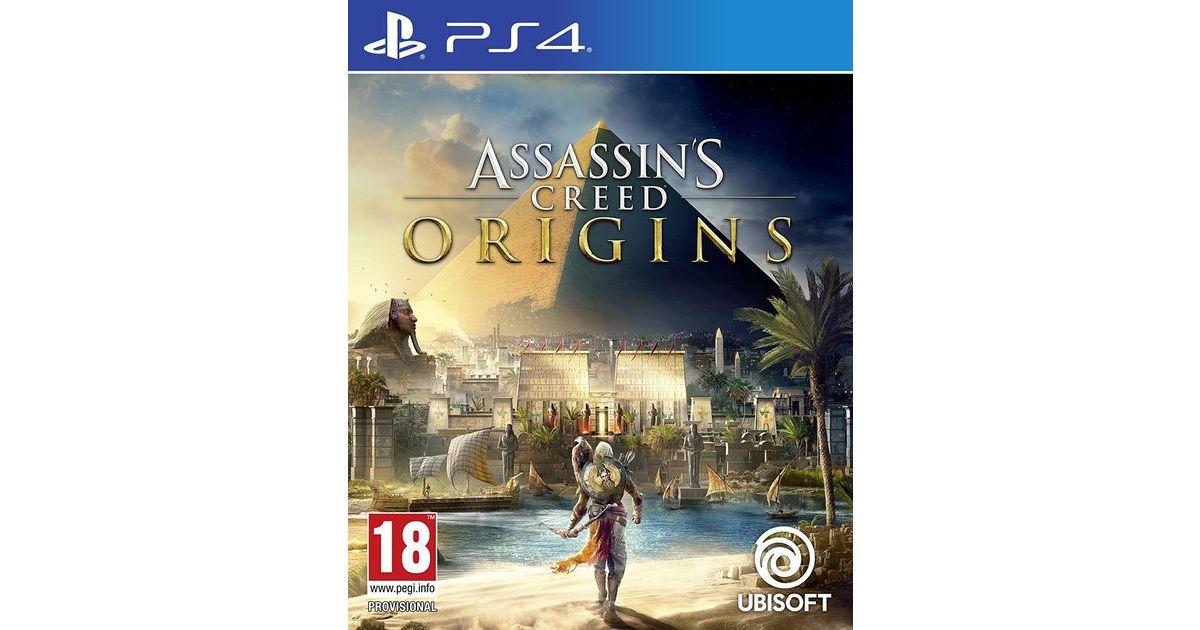 Assassins Creed: Origins – PlayStation