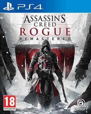 Assassins Creed: Rogue Remastered