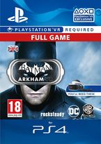 Batman Arkham VR (Digital Product)