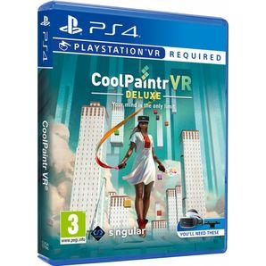 Coolpaintr VR: Artist Edition