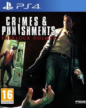 Crimes & Punishments: Sherlock Holmes