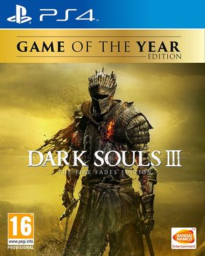 Dark Souls III: GOTY The Fire Fades Edition