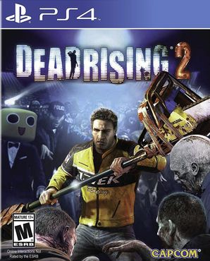 Dead Rising 2 (US Import)