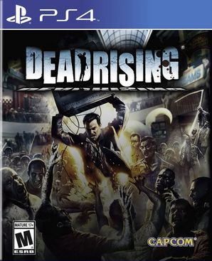 Dead Rising (US Import)