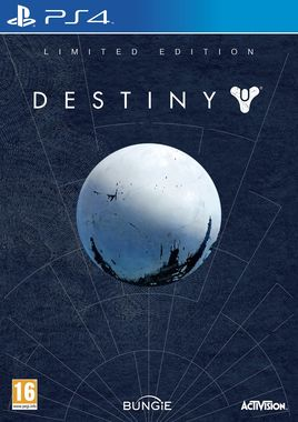 Destiny Limited Edition