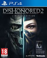 Dishonored 2: Limited Edition