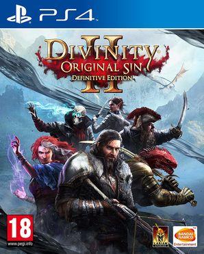 Divinity Original Sin II Definitive Edition