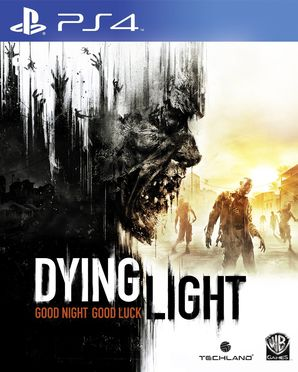 Dying Light: Good Night Good Luck