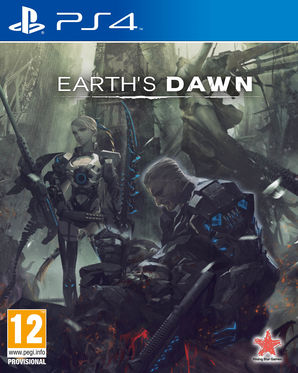 Earths Dawn