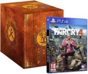 Far Cry 4 Kyrat Edition