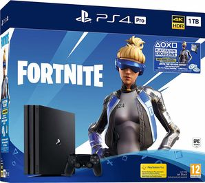 Fortnite Neo Sony Playstation 4 Pro Console - 1TB