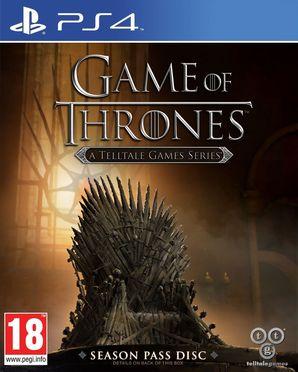 Game of Thrones: A Telltale Games Series Season Pass
