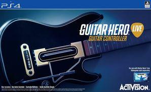 Guitar Hero Live Standalone Guitar Accessory