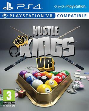 Hustle Kings VR