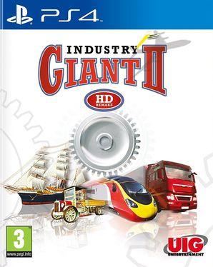 Industry Giant II HD Remake
