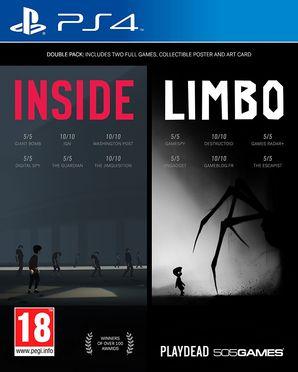 Inside/Limbo Double Pack