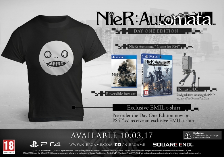 Nier-Automata-T-Shirt-Edition-Cont-PS4