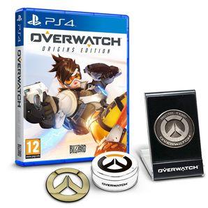 Overwatch Origins Edition: Memory of War Bundle