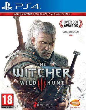 The Witcher 3: Wild Hunt with Bonus Content