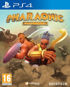 Pharaonic Deluxe Edition