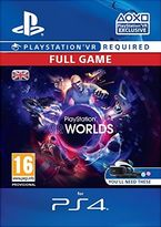 PlayStation VR Worlds (Digital Product)