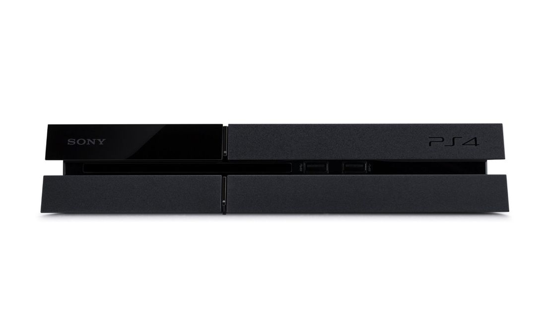 sony used playstation 4 500gb system black. sony-playstation-4-jet-black-04 sony used playstation 4 500gb system black