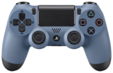 Sony PlayStation DualShock 4 - Grey Blue