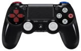 Sony PlayStation DualShock 4 - Star Wars Darth Vader