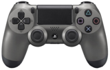 Sony PlayStation DualShock 4 - Steel Black