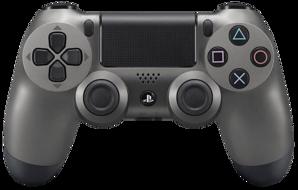 Sony PlayStation DualShock 4 - Steel Black