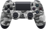 Sony PlayStation DualShock 4 - (Urban Camouflage)
