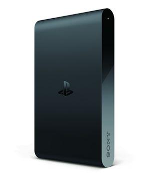 Sony PlayStation TV (PS4)