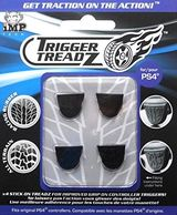 Trigger Treadz - 4 Pack (PS4)