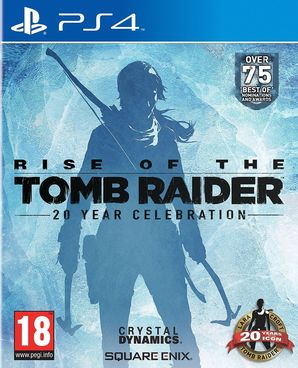 Rise of the Tomb Raider: 20 Year Celebration Day One