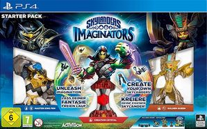 Skylanders: Imaginators Starter Pack