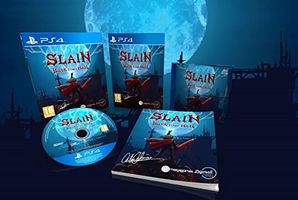 Slain: Back From Hell Signature Edition