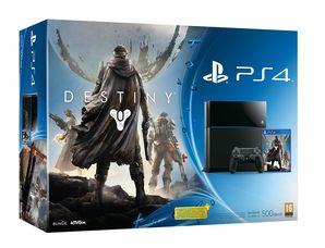 Sony PlayStation 4 - Destiny Bundle