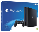 Sony Playstation 4 New Pro Console - 1TB