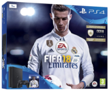 Sony Playstation 4 Slim Console - 1TB FIFA 18 Bundle