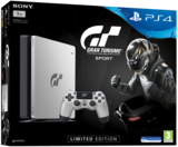 Sony Playstation 4 Slim Console 1TB GT Sport Limited Edition