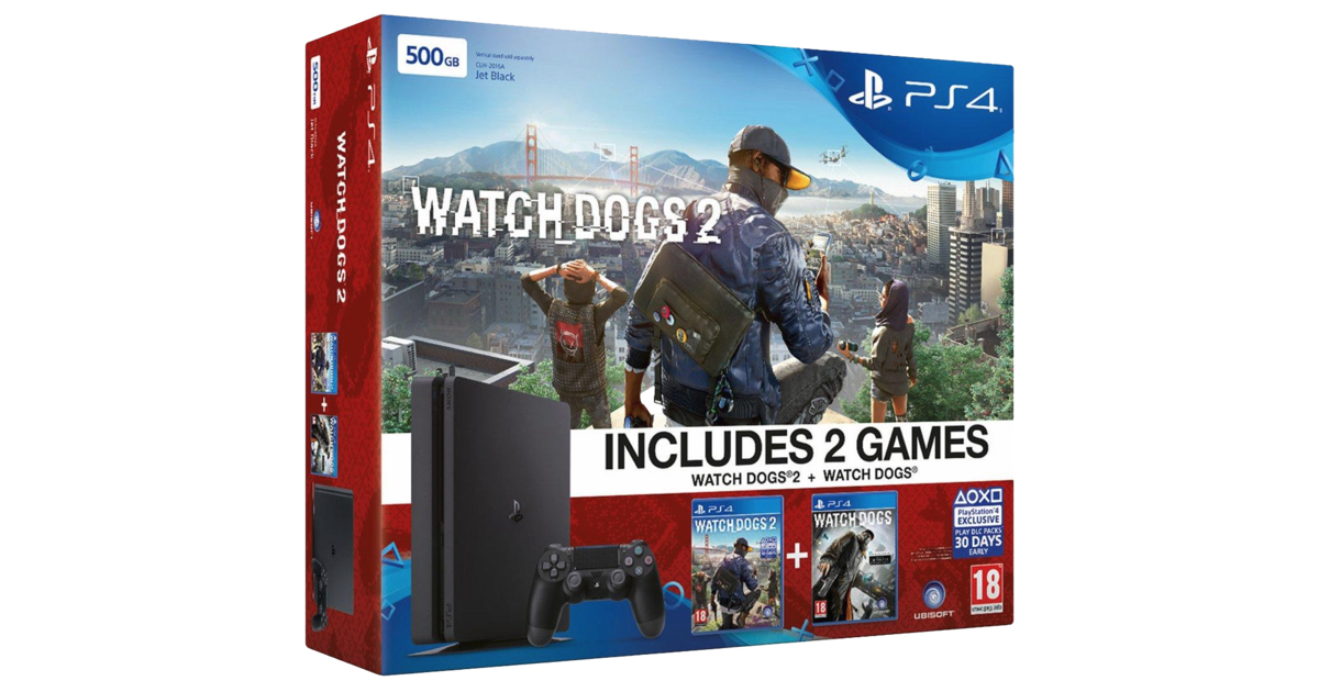 Watch Dogs Trade In Value Ps