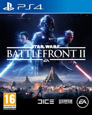 Star Wars: Battlefront II Standard Edition