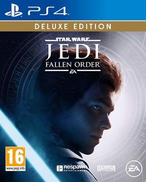 Star Wars: Jedi Fallen Order Deluxe Edition