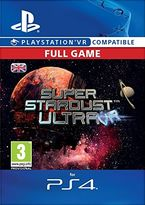 Super Stardust Ultra VR  (Digital Product)