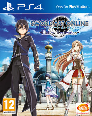 Sword Art Online: Hollow Realization Collectors Edition