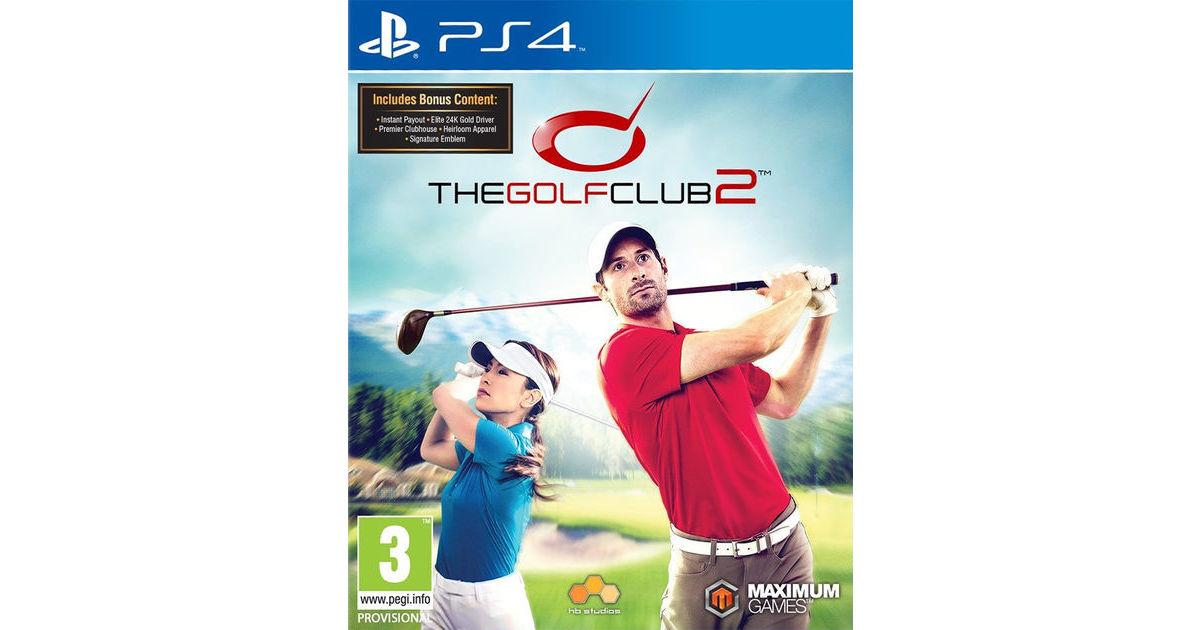 the golf club 2 manual
