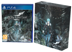 The Lost Child: Limited Edition