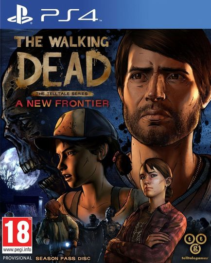 The-Walking-Dead-The-Telltale-Series-A-New-Frontier-PS4